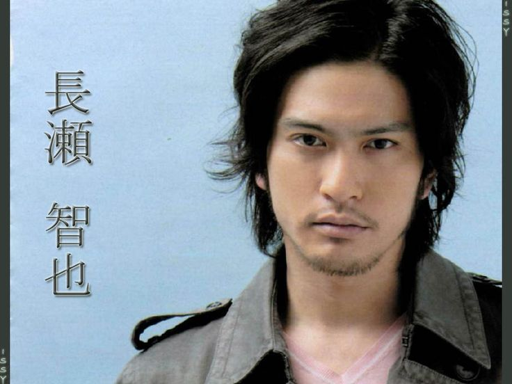D-Addicts :: View topic - OFFICIAL Tomoya Nagase Thread