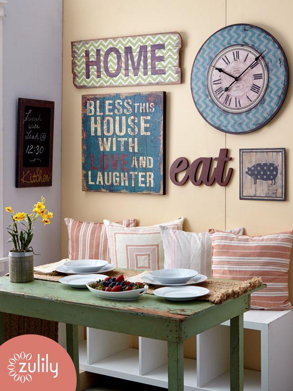 cbd78beb5854a048d6531591c9c26fa1 large wall clocks green table
