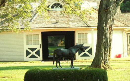 Lexington Farm Tour