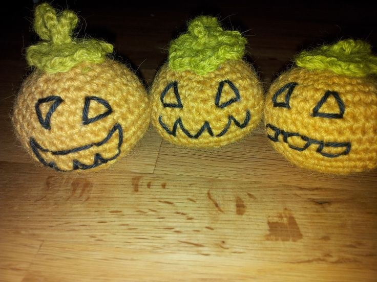 ByBrith - Crochet Halloween