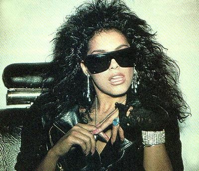 vanity singer 80s - photo #14