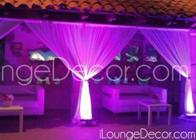 Pipe and Drape rentals of NJ and NY
