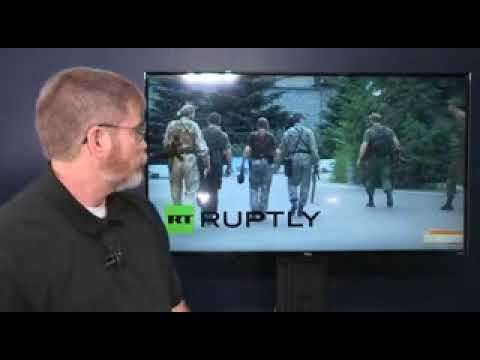 ALERT NEWS NOW Russia Warns US about Crossing the Red Line