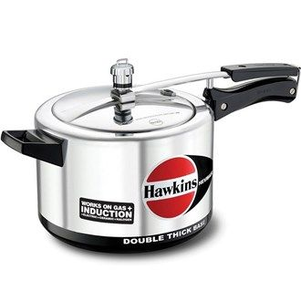 Buy #Hawkins Pressure Cooker Hevibase H56 5 Ltr Online in Kerala, Kochi, India #luluwebstore.in