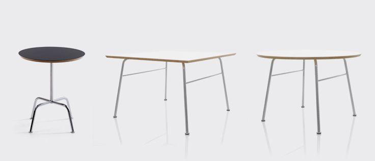 Cinema Table, designer Gunilla Allard | Lammhults