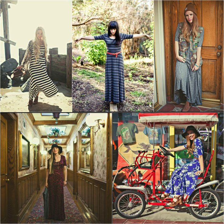 maxi dress lularoe tc