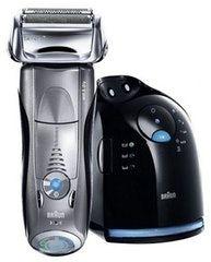 Braun Series 7 799cc-7 Rasierer für 140€ – elektrischer Pulsonic-Rasierer