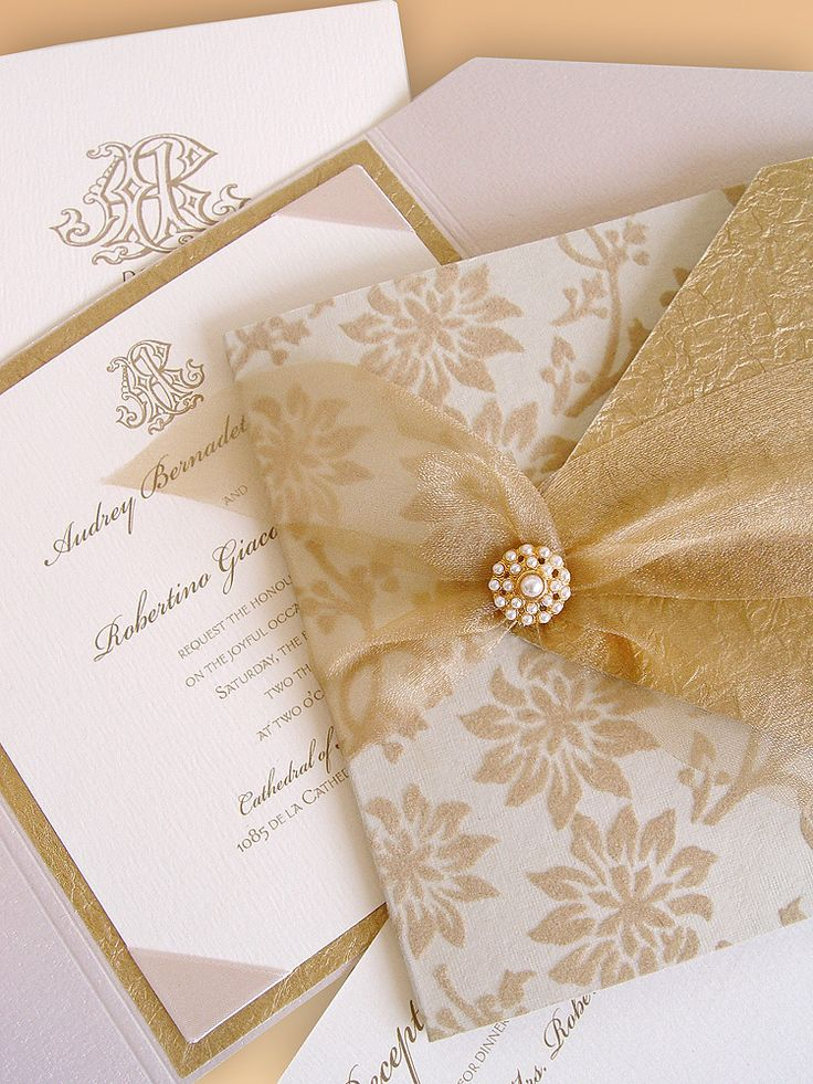 best 25+ couture wedding invitations ideas only on pinterest | diy, Wedding invitations