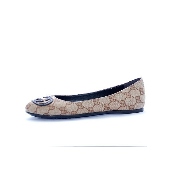 Gucci Women Shoes-if i was to wear a flat, this would be it.
