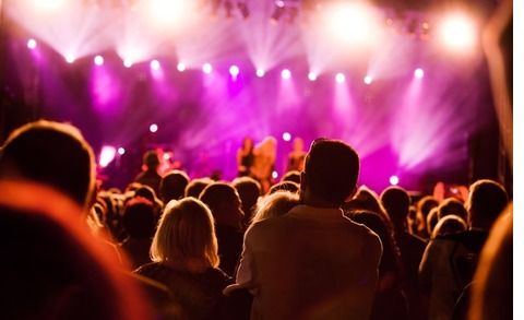 Concerte Last Minute! U2 | Celine Dion | Robbie Williams | Lady Gaga | Pink | Shakira | Maluma | James Blunt
