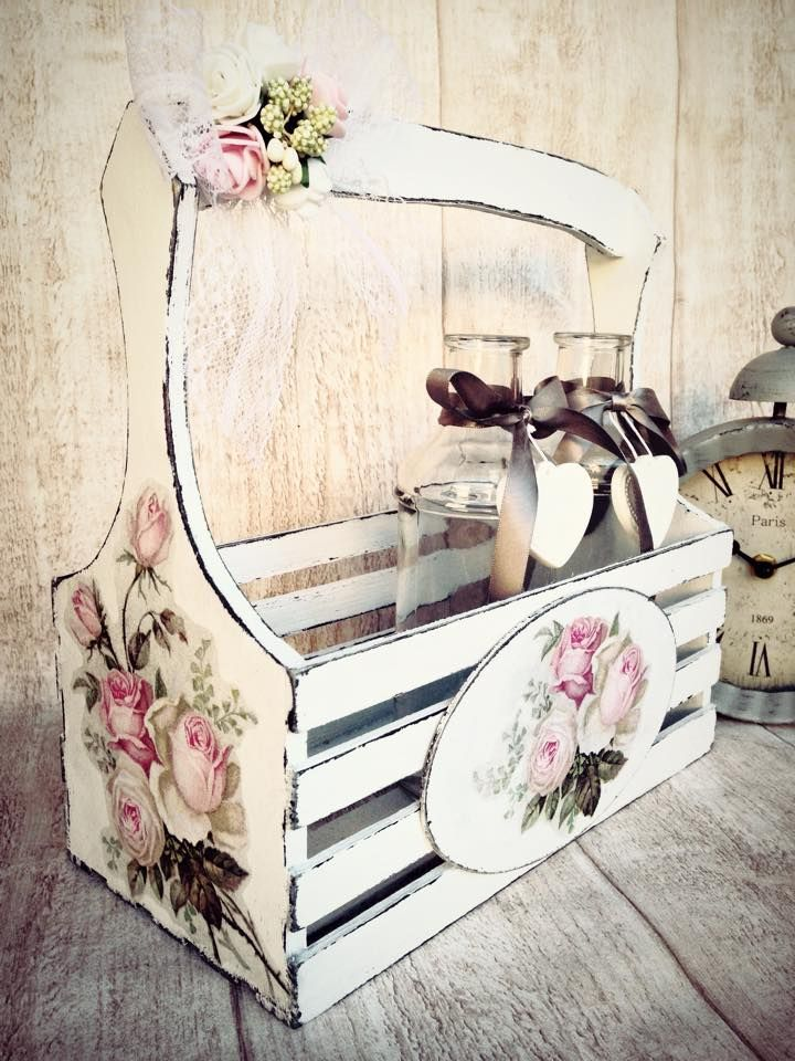 1000 images about decoupage on pinterest shabby chic do it yourself and trays. Black Bedroom Furniture Sets. Home Design Ideas