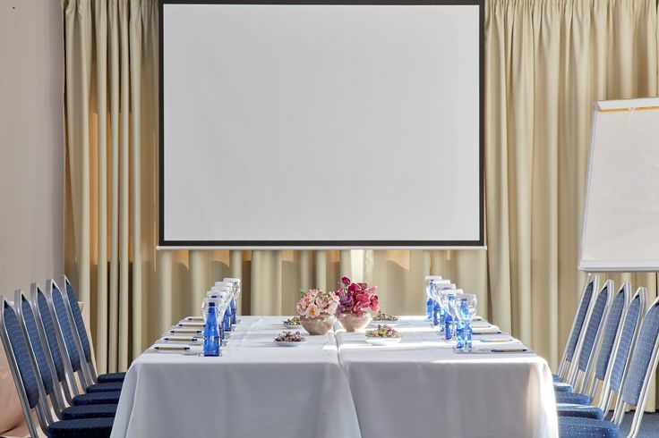 Meeting rooms, superb conference facilities along with exquisite catering services at Civitel Esprit!  #EspritAthens #AttikAthens