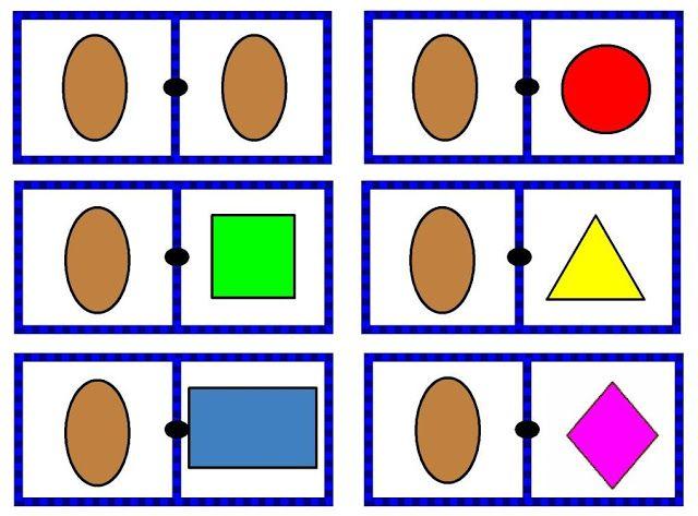 La propuesta del uso de juegos y actividades que refuercen el manejo geométricas en niños y niñas de edad escolar, propone una herramienta ...