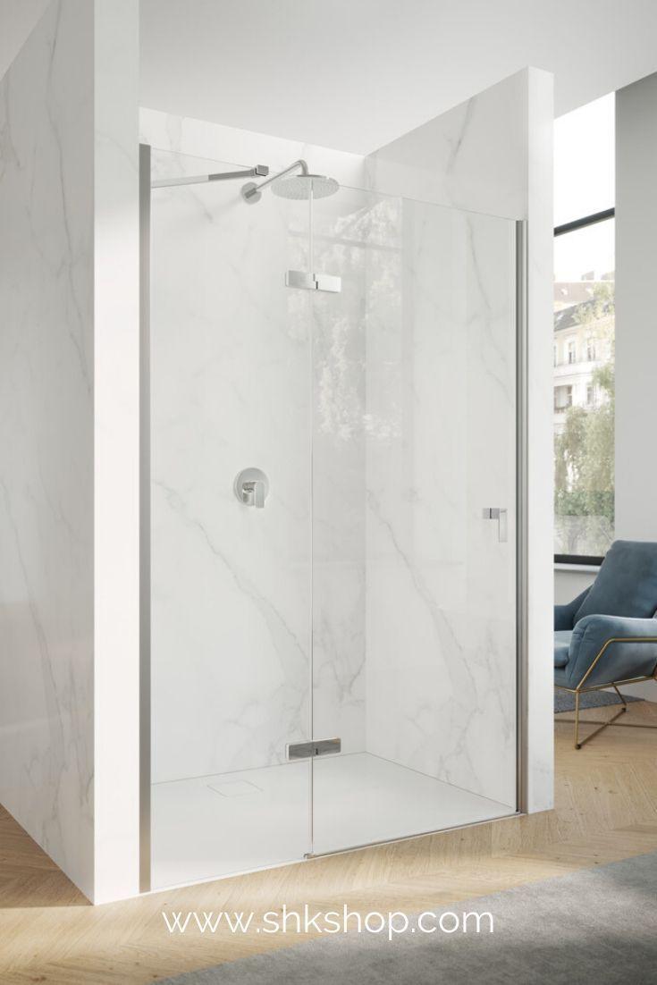 H Ppe Design Pure Schwingfaltt R Breite 120cm Anschlag Rechts F R Duschwanne In 2020 Duschabtrennung Badezimmer Trends Dusche