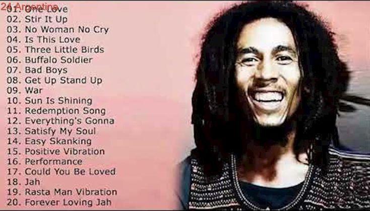 Bob Marley Greatest Hits Full Album 2018/ Bob Marley Best Of /Bob Marley Top 30 Reggea Songs 2018