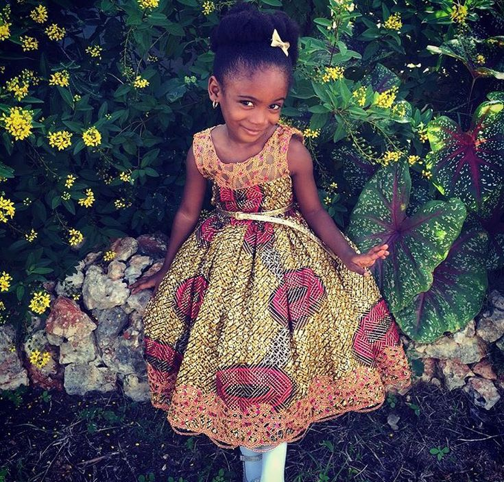 African American Girls Fashion: 4116 Best Images About Dresses On Pinterest