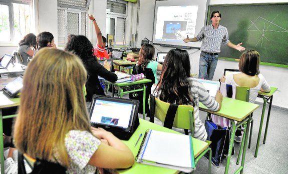 Casi 92.000 alumnos vuelven a las aulas a partir de hoy en la Region