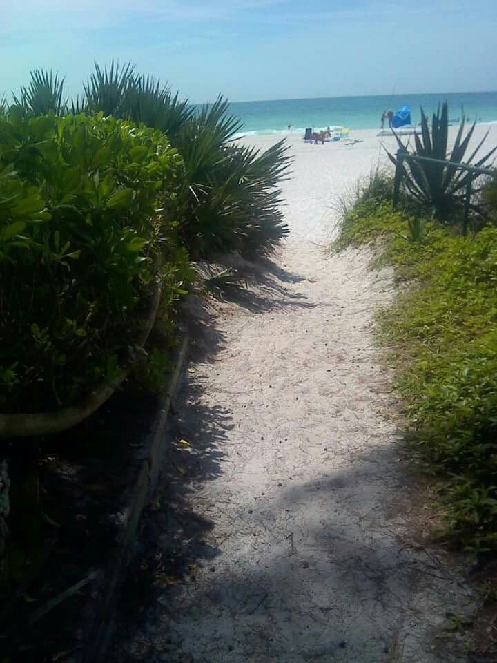 Anna Maria Island - my most favorite beach in all of Florida
