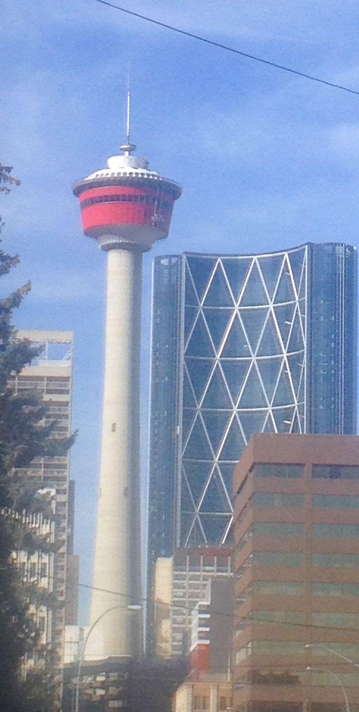 Skyline Landmark