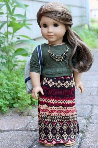 Doll Diaries Picks for the Week Ending August 30