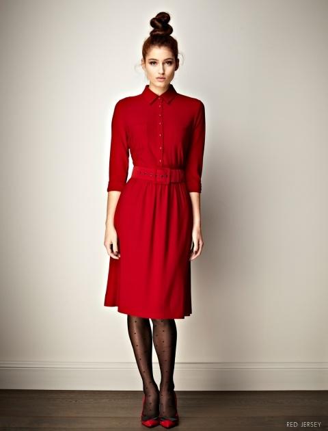 Leona Edmiston - Denise dress