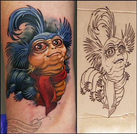 Best 25+ Labyrinth tattoo ideas on Pinterest | Labrynth ... Labyrinth Movie Tattoo