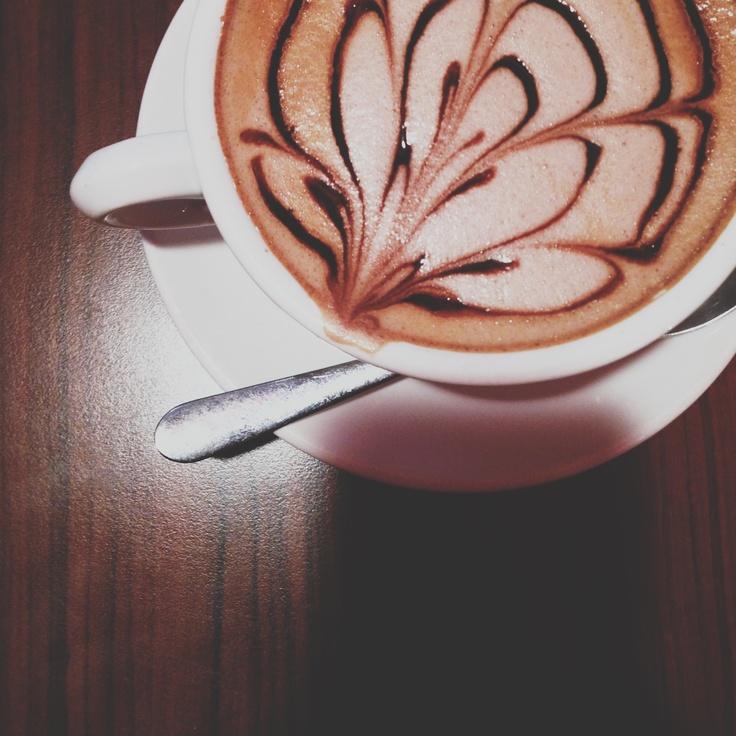 Coffee Planet, Shah Alam.