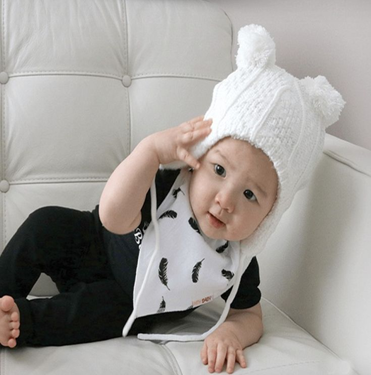 Stylish and functional bibs for kids.