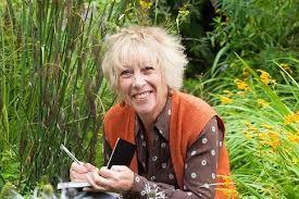 Carol Klein S Garden Carol Klein Pinterest