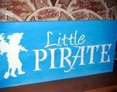 Baby boy's Pirate nursery theme! @Amanda Lynch