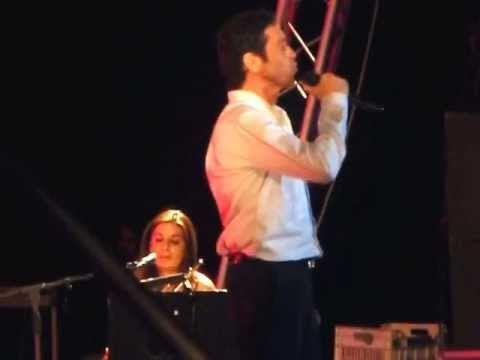 Mario Frangoulis Forest Theatre,Thessaloniki Best of - YouTube