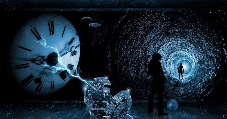 ilustrasi Time Traveler  Para ilmuwan terus berupaya untuk mengungkap kebenaran tentang penjelajah waktu atau time traveler secara ilmiah. Kini para ilmuwan tersebut hampir mencapai kesimpulan bahwa perjalanan waktu itu bisa dilakukan. Para ilmuwan hampir mencapai kesimpulan bahwa perjalanan waktu mundur tidak realistis tapi perjalanan ke depan bisa menjadi kenyataan. Albert Einstein pertama kali mengajukan gagasan bahwa berpergian dengan kecepatan cahaya dari Bumi akan memperlambat waktu…