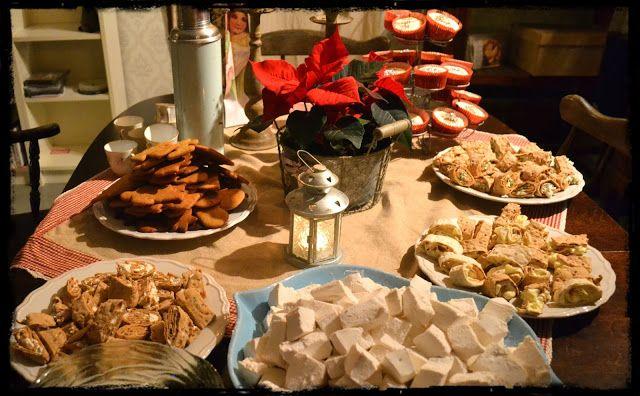 VisaLiza            : Den perfekta julen!
