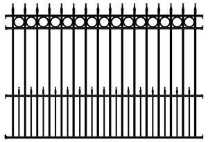 iron gates - Google Search
