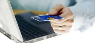 İnternetten Kredi Kartı ile Güvenli Alışveriş
