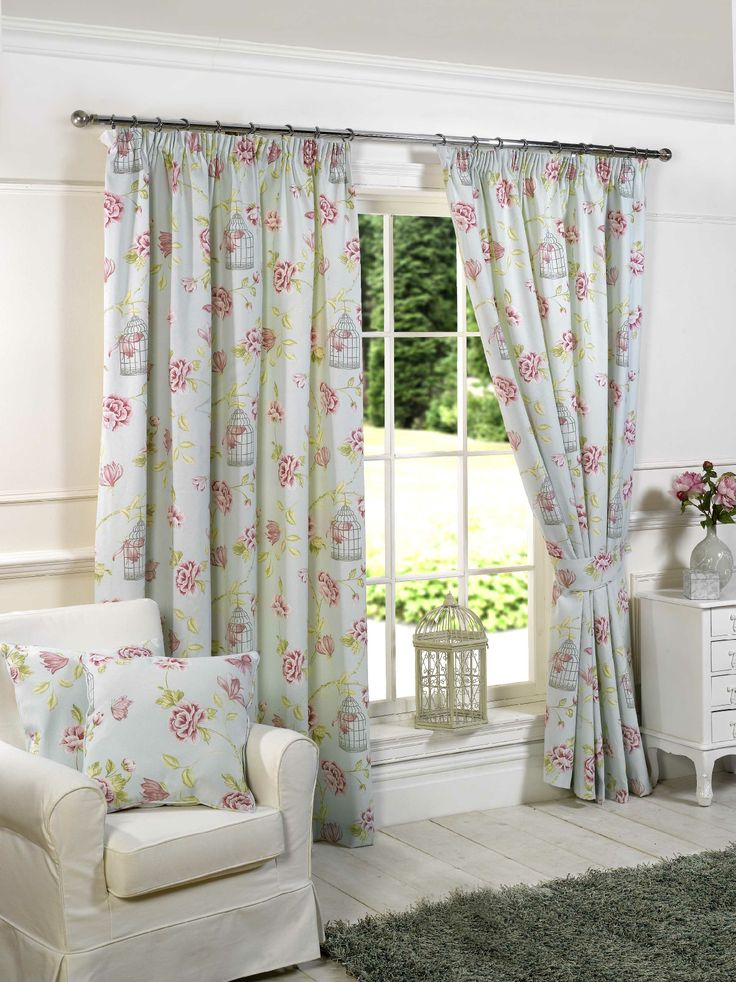 Take A Look At Our Charlotte Ready Made Lined Curtains Duckegg Blue, Great  Quality And Affordable Prices At Terrys Fabrics Part 65