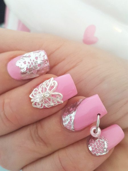 NailCandi brings you all the tools and jewellery to do painless nail piercings in the comfort of your own home. www.nailcandi.co.za