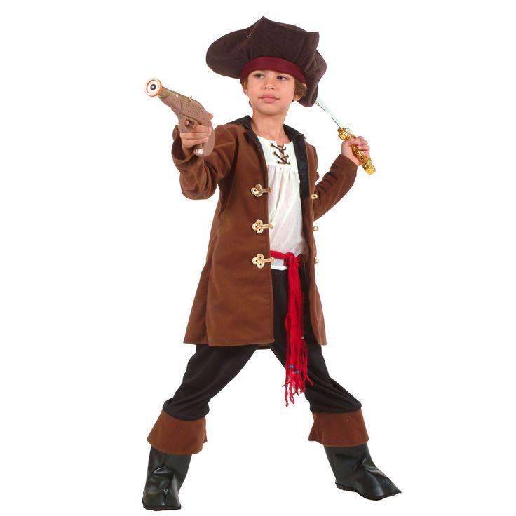 Déguisement de Pirate chez GodSaveTheKids