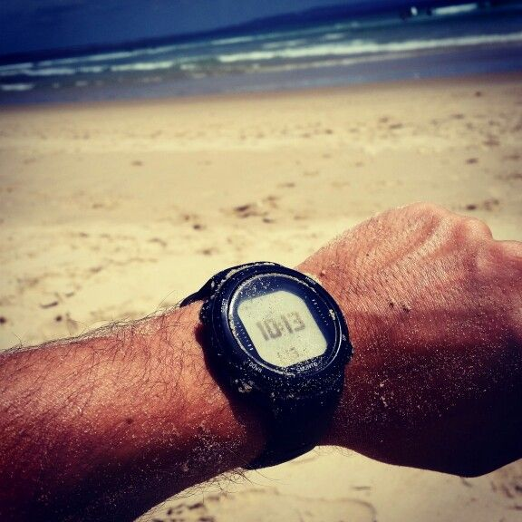 Suunto d4i novo - before dive ;)