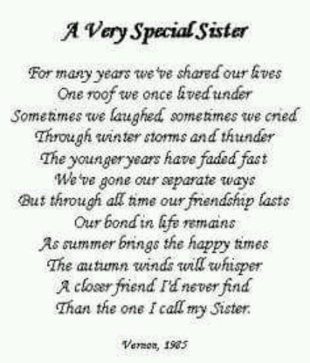 Sayings About Sisters Love I Love My Older Sister (who Always Let Me Tag  Along With Her) Even If She Didnu0027t Want Me To.Love You Annie Happy Birthday.