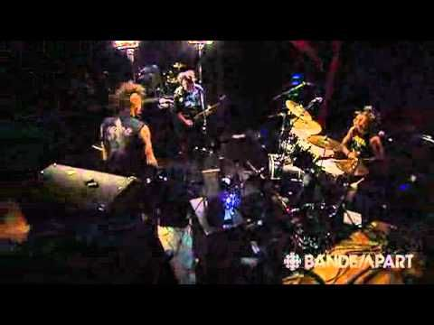 INEPSY - Bandes Apart - YouTube
