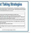 This activity is a great way to reinforce Test -Taking Strategies!  National ASCA Standards are cited and written in an I-Can format. ...