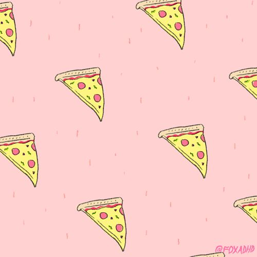 pizza background | Tumblr
