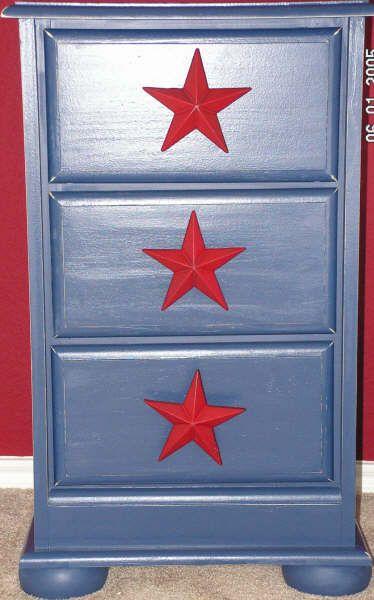 Patriotic Bedroom Ideas | ... painted Baby Girl Boy Bedroom Gameroom Playroom Rebecca Turner Designs