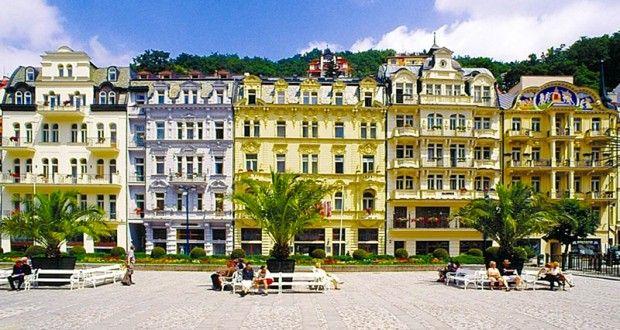 Karlovy Vary Astoria Hotel