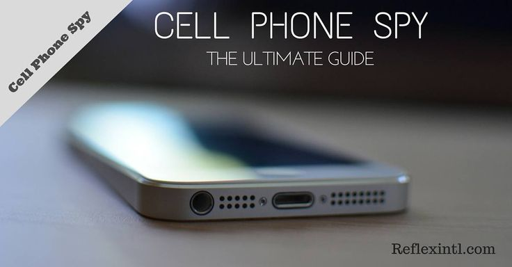Cell phone spy software - the Ultimate guide. All you need to know in one place. An in depth look at cell phone monitoring today http://www.reflexintl.com/cell-phone-spy-guide/
