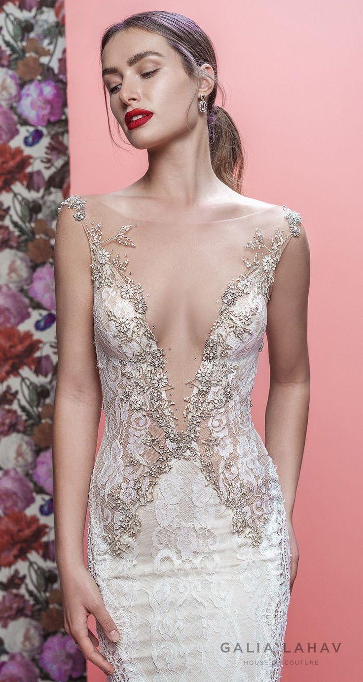 5769 best Brautkleider images on Pinterest   Wedding frocks, Short ...