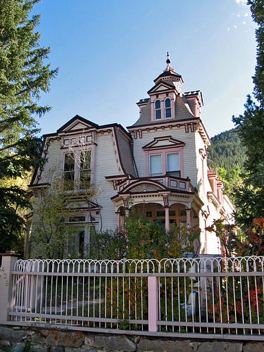 1000 images about denver historic homes on pinterest