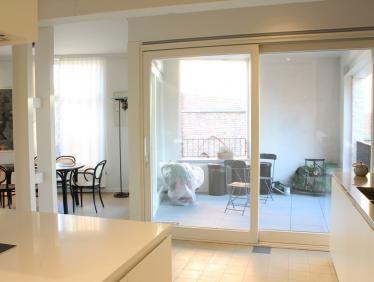 Jan Stas Immobiliën - Verkocht: Leuven - Loft