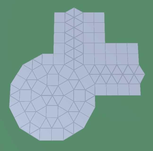 Floor Plan Conan Exiles Base Design